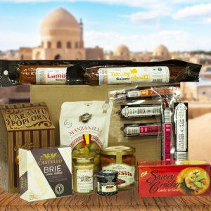 Nowruz Gift Box (Iran)