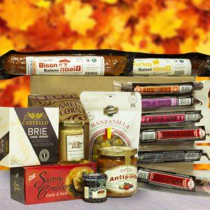 Thanksgiving Gift Box