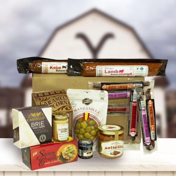 Yom Kippur Gift Box
